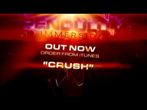 Pendulum - Crush