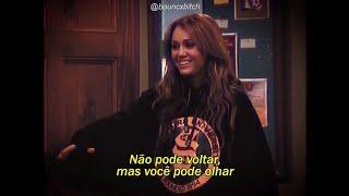 I'll Always Remember You (tradução) // Hannah Montana