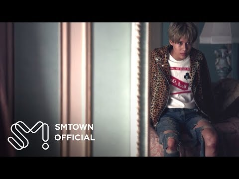 TAEMIN 태민 The 1st Album
