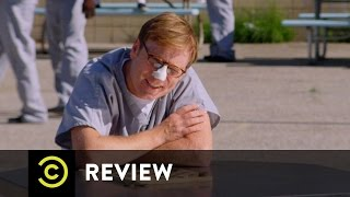 Winning Over Clovers - Review - Comedy Central