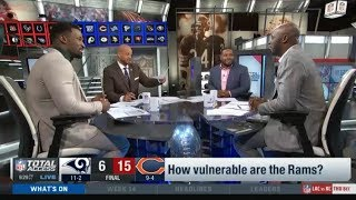 How vulnerable are the Rams? | NFL Total Access