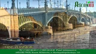 1 Giới thiệu chung về thành phố Saint-Petersburg