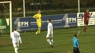 ASV St. Marienkirchen - FC Wels