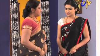 Puttadi Bomma<br />Episode : 1295, Telecasted on  :18/04/2014
