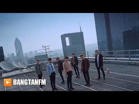 BTS (방탄소년단) 'Make It Right' MV