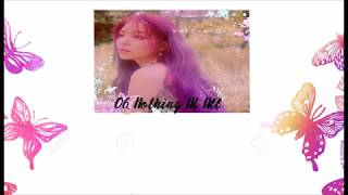 Ailee 06. Nothing At All (VOSTFR)