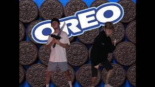 Shotgun Willy x Yung Craka- OREO