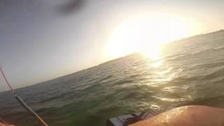 Kitesurf Zanzibar 2014