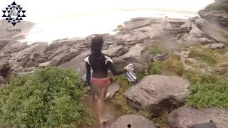Top 5 Cảnh Camera Quay Lại Người Xém Bị Sấm Sét Đánh Trúng