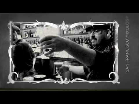 San Francisco Mixology - Think Cocktails. Drink Cocktails.
