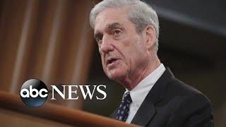 Mueller to testify in open hearings