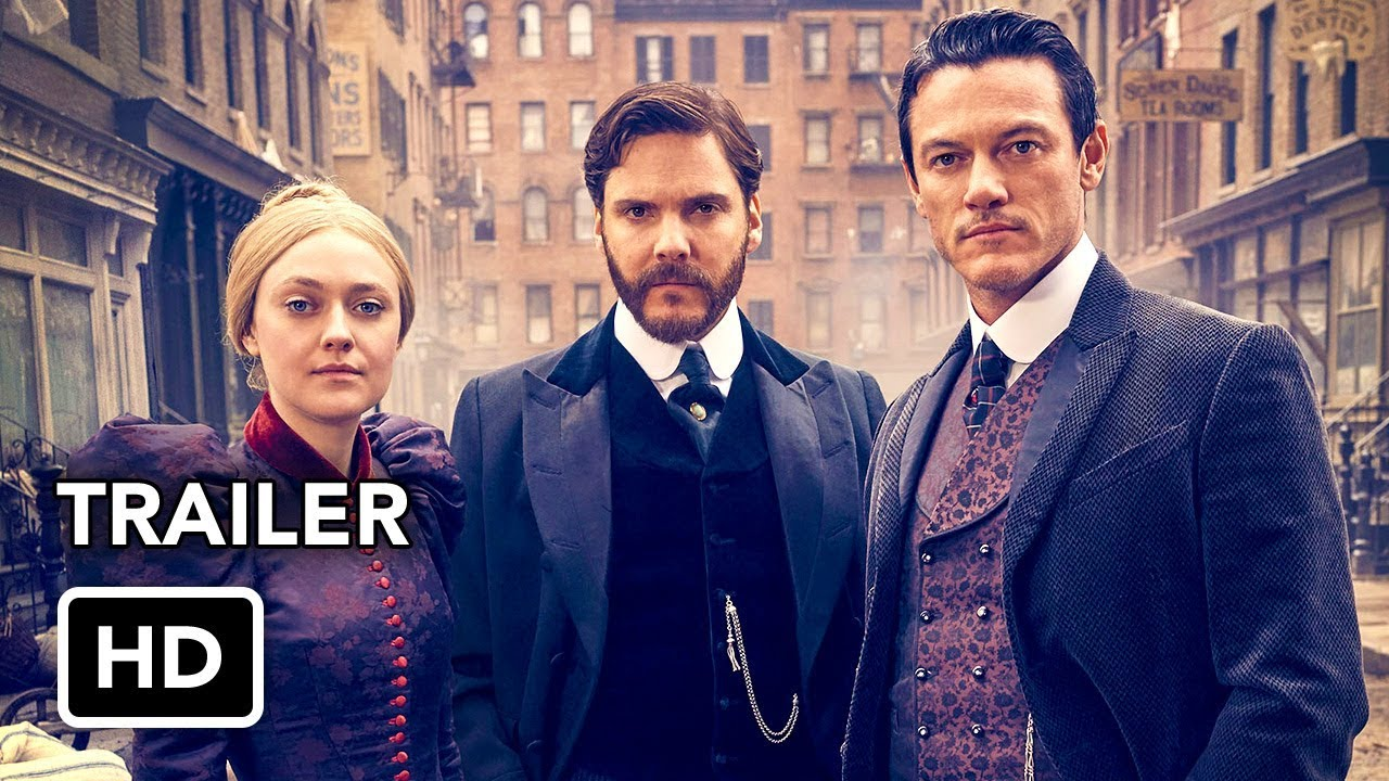 the alienist Caleb carr is the critically acclaimed author of the alienist, the angel of darkness, the lessons of terror, killing time, the devil soldier, the italian secretary, the legend of broken, and surrender, new york.
