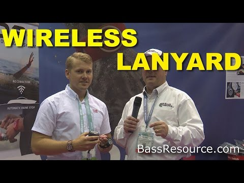 Wireless Kill Switch MOB | Bass Fishing