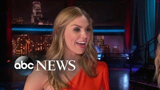 New Bachelorette on what she is looking for: 'Love is supposed to be fun' | GMA