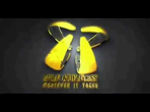 3D Logo animation | Sports Wear