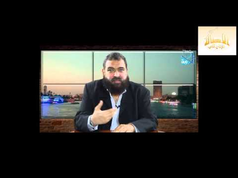 الدكتور ياسر عبدالتواب: البشرية تنقسم أمام القضايا العامة لثلاثة أقسام