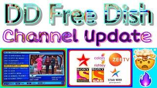 1000 channels on dd free dish Videos - Playxem com