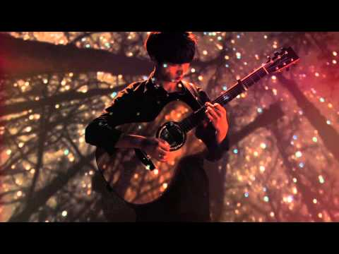 Sungha Jung - The Milky Way [Official Music Video]