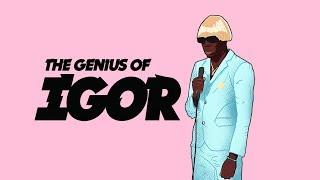 The Genius of IGOR