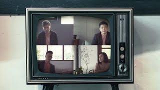 Berpisah Itu Mudah - Rizky Febian & Mikha Tambayong (eclat acoustic cover)