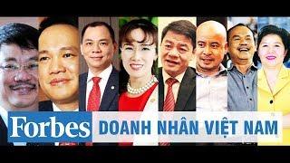 Top 10 Doanh Nhân Việt Có Ảnh Hưởng Lớn Đến Kinh Tế Việt Nam Được Thế Giới Tôn Vinh