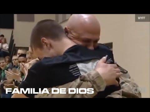 BRAVEED SOLDIERS COME HOME 1. Soldados Valientes Vuelven a Casa .