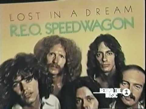 REO Speedwagon   Behind The Music   2001