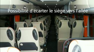 Video: Autocar VIP Generaltour