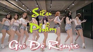 Gọi Đò Remix -Tiếng Chày Trên Sooc Bombo Remix - Liên Khúc Nhạc Trữ Tình, Nhạc Vàng Remix 2017