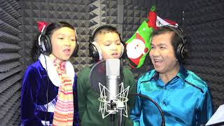 Joy To The World _ Quynh Le _ Phillip Huy and Tran Dinh