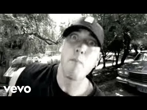 Eminem - Just Don't Give A F***