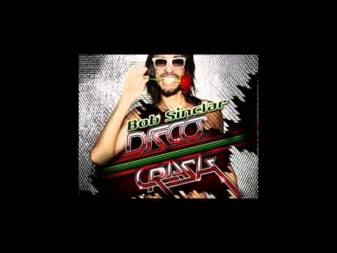 Bob Sinclar Feat. Hot Rod - Put Your Handz Up