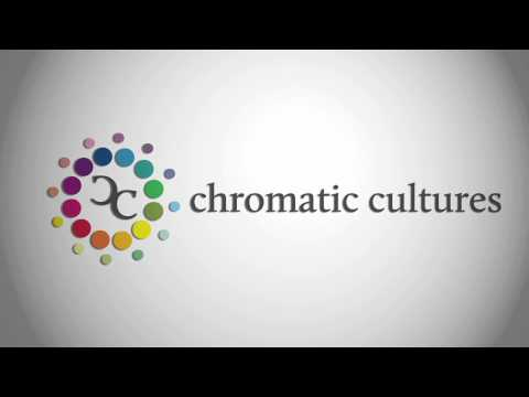 Chromatic Cultures - Animated Logo - By animatID