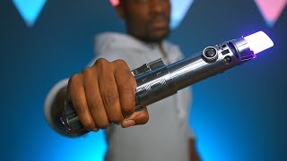 Star Wars: Jedi Challenges – Gaming with a Lightsaber!