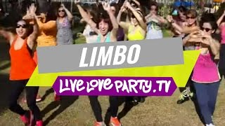Limbo by Daddy Yankee | Zumba® Fitness with Madelle, Kristie & Van | Live Love Party