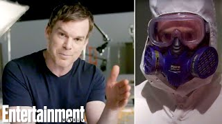 Michael C. Hall's Guide to Start Watching 'Dexter' | Quick Binge | Entertainment Weekly