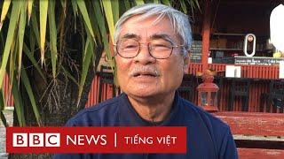 Chiến tranh VN: Nguyễn Duy với 'Tiếng tắc kè' và lời mong 'sắp về' - BBC News Tiếng Việt