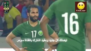 العراق - السعودية / الشوط الثاني البصرة     -