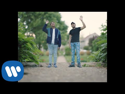 YBN Cordae - Bad Idea (feat. Chance The Rapper) [Official Video]