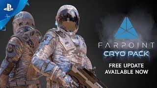 Cryo Pack DLC Trailer preview image