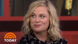 Amy Poehler And Natasha Lyonne Talk 'Russian Doll' | TODAY