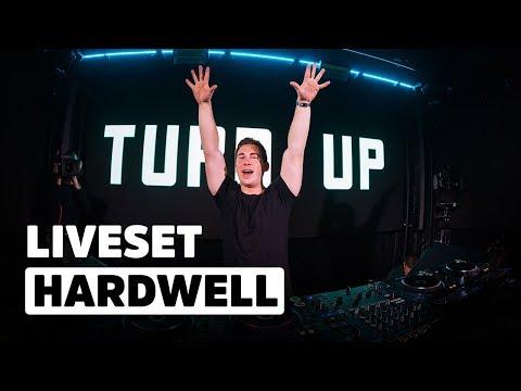 Hardwell (Full live-set) | 538DJ Hotel 2017