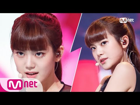 [MINSEO - Is Who] Debut Stage | M COUNTDOWN 180621 EP.575