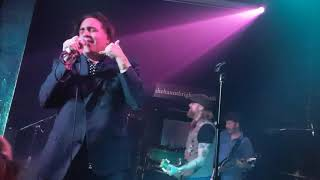 Art Brut Live Formed A Band & My Little Brother The Haunt Brighton February 2019