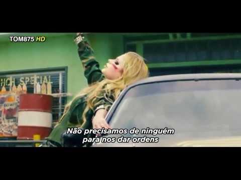 Baixar Avril Lavigne - Rock N Roll [Completo e Legendado / Traduzido] (Clipe Oficial)