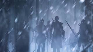 Game of Thrones - The Night King Extended Version (1 Hr Version)