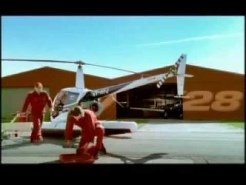 MILWAUKEE - Spot helicóptero 28V