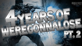 Hilarious Video Game Trolling Compilation - 4 Years of Weregonnalose Episode 2