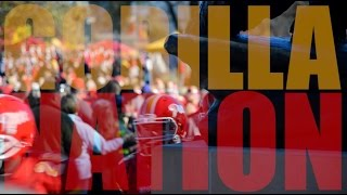 '2016 Football Season Preview - Pittsburg State University