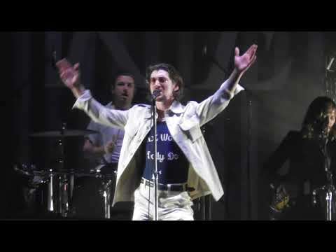 Arctic Monkeys - Four Out Of Five @ Primavera Sound 2018